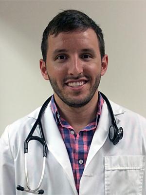 Dr Kurtis Garton