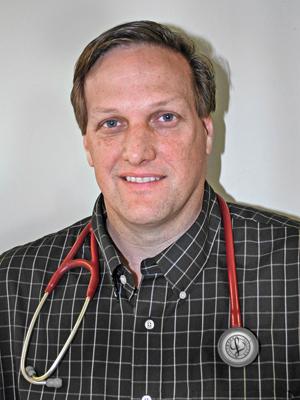 Dr Terry Riordan